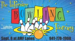 LaPensee Bowling Tourney