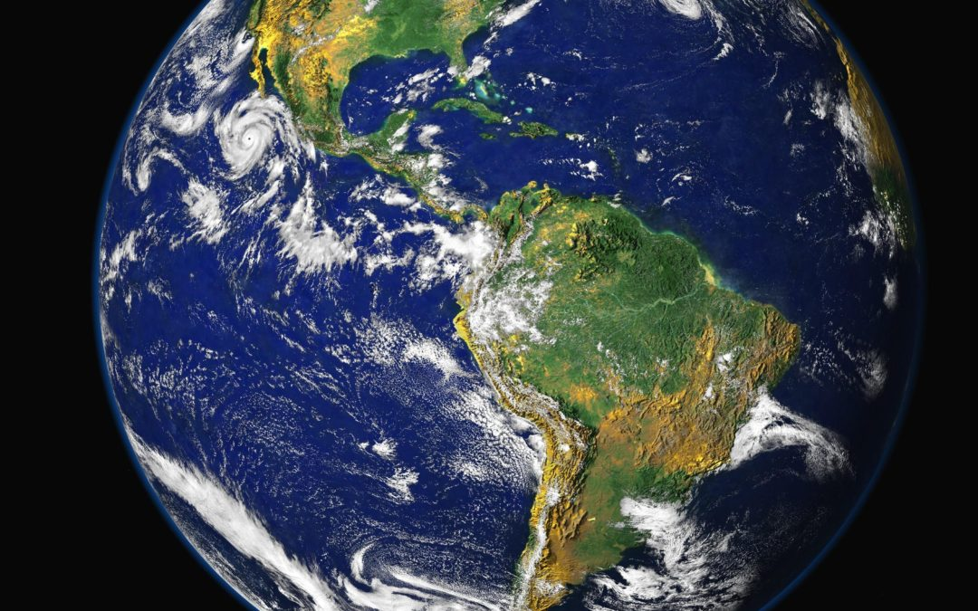 Tips to Help Mother Earth this Earth Day