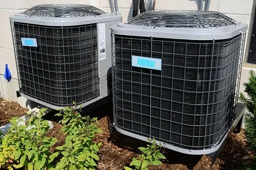 Dual Zone Air Conditioner
