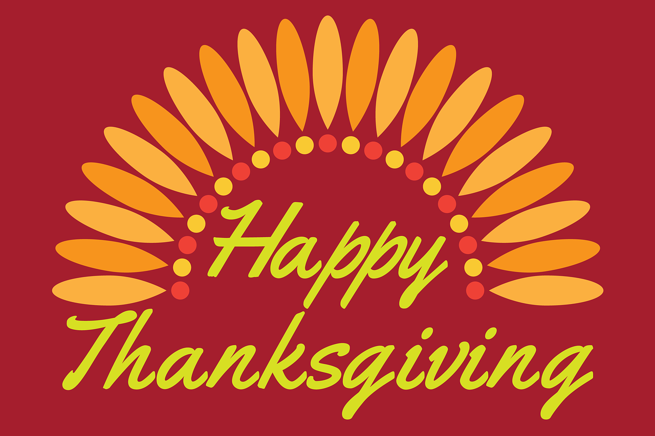 Happy Thanksgiving from LaPensee Plumbing
