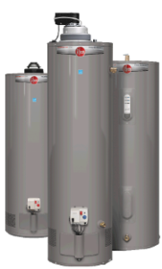 Problems with your Water Heater